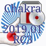 無料OS『Chakra 2019.01-RC3』…簡単インストールで日本語入力も!