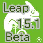 無料OS『openSUSE Leap 15.1 Beta』…試してみた!