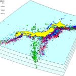 過去の大地震…データベースソフトでビジュアル確認!