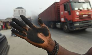 black-soot-in-port-harcourt
