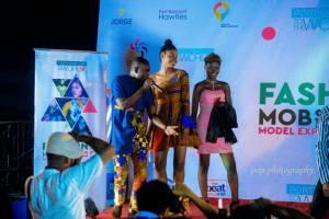 fashion mob show