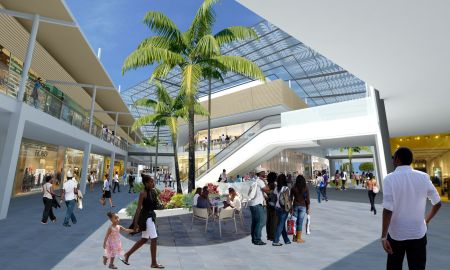 Actis mall in cameroon