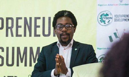 Segun awosanya leader of end sars campaign
