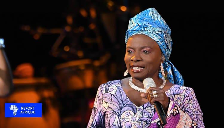 Angelique Kidjo grammy awards winner
