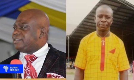apostle chibuzor gives scholarship to adaugo chima ikwunado wife