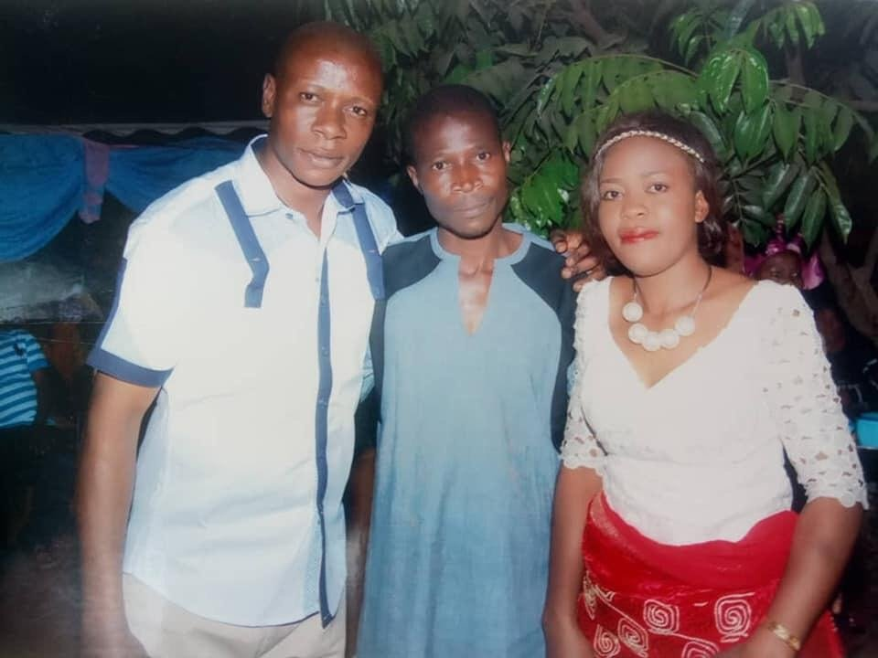 chima ikwunado and wife auto mechanic killed by police #justiceforchima in rivers state