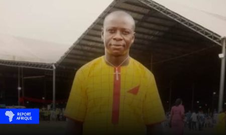 Chima Ikwunado mechanic killed by police in rivers state