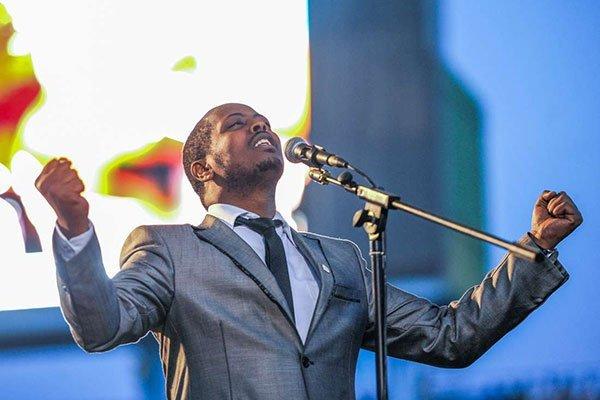 mihigo kizito rwandan gospel singer dies in police cell