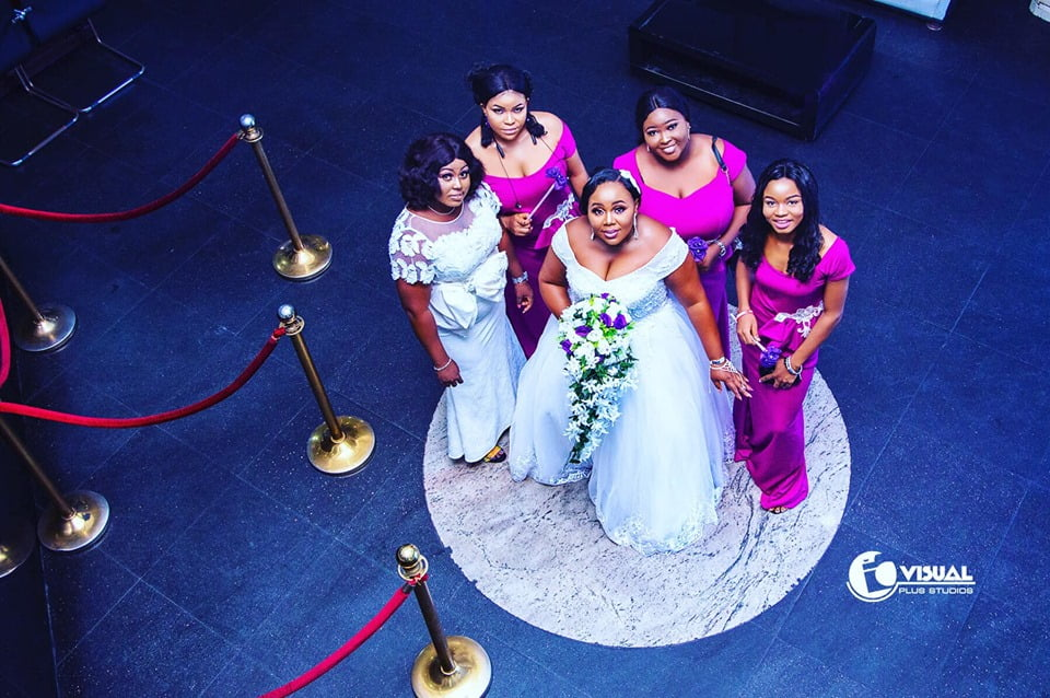 visual plus wedding pictures studios
