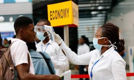 coronavirus updates and news in nigeria and africa