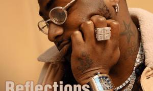 Moziak Magazine Features Global Nigerian Superstar Davido On Its Latest Cover
