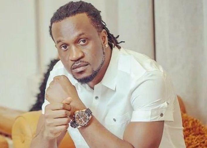 Coronavirus: Popular Musician, RudeBoy, Mocks Politicians Over Poor Health Care in Nigeria (VIDEO)