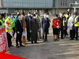 Bringing Chinese Medics to Nigeria Costs $2M - Ambassador doctors