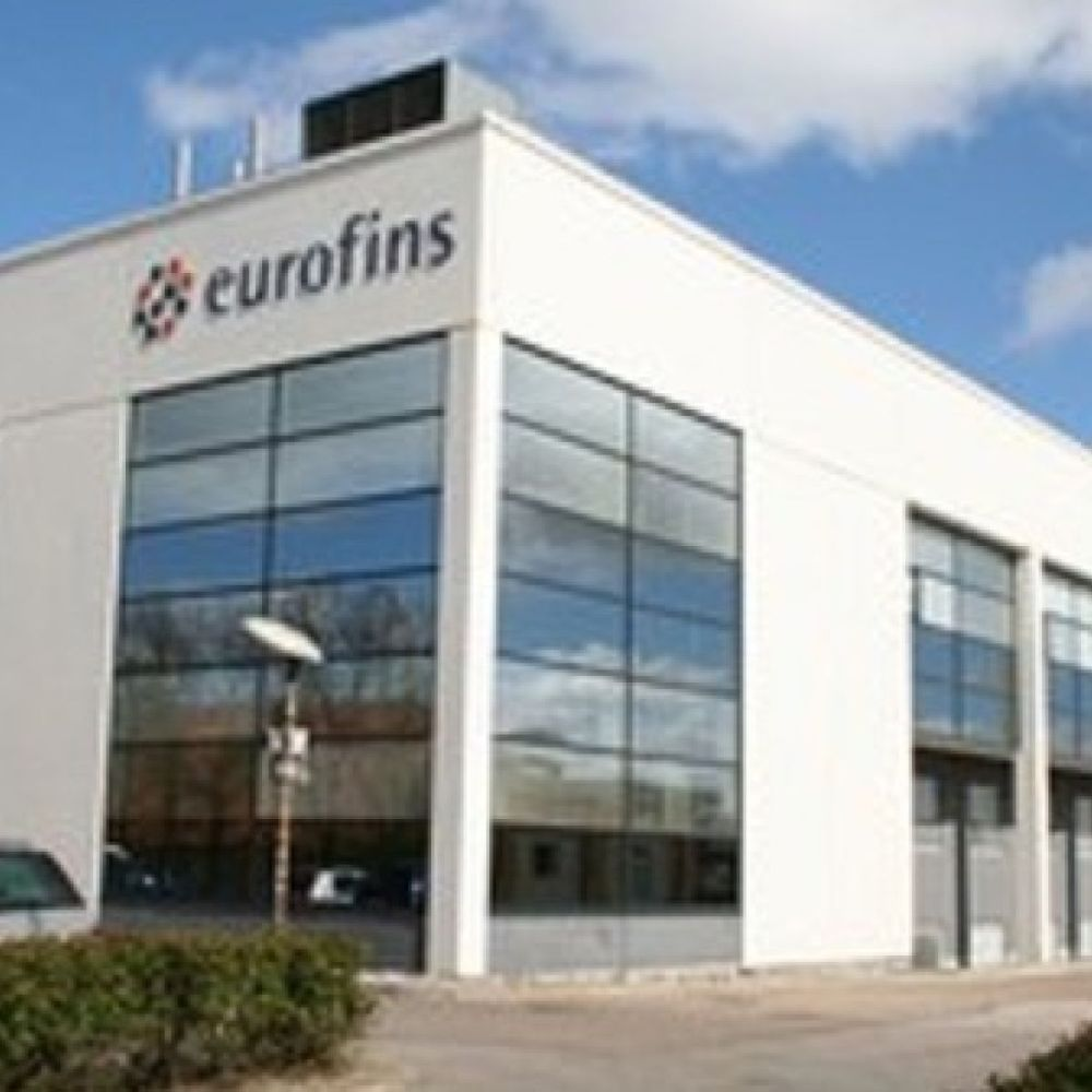 Luxembourg to the UK Found to be contaminated with coronavirus