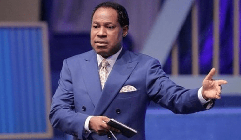 UK Sanctions Chris Oyakhilome's TV Station over Unsubstantiated 5G/Covid-19 Conspiracy Theory Claims