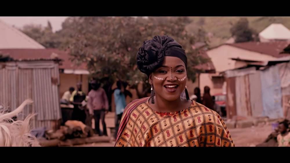 aghogho 2 REPORT AFRIQUE International