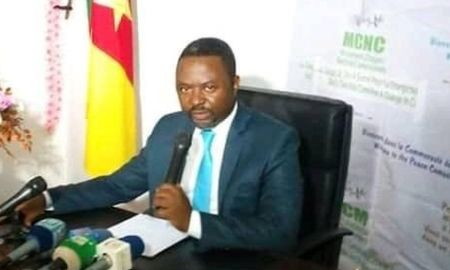 cameroon Pastor frankline ndifor Popular Cameroonian Pastor Dies After Laying Hands on Covid-19 Patients (VIDEO)