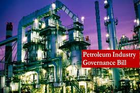 national petroleum company nnpc industry bill