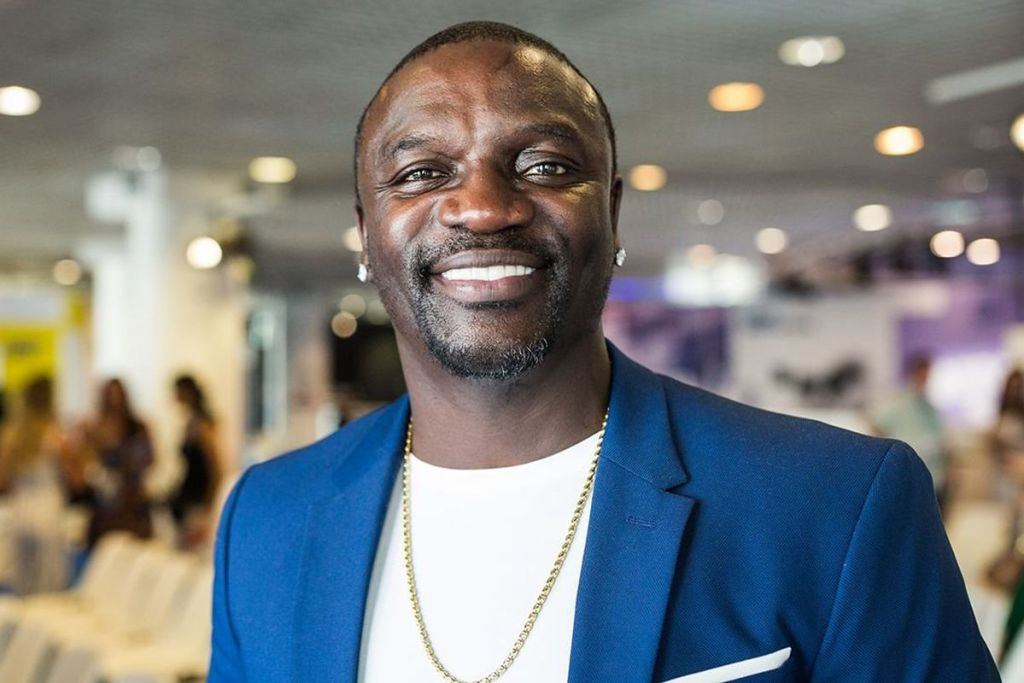 Akon Report Afrique