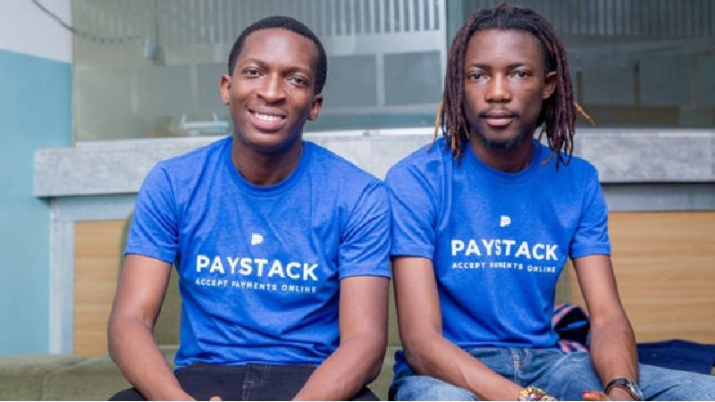 Nigeria's FinTech Startup, Paystack Is Now The 'Stripe' for Africa