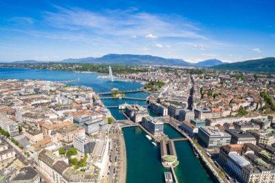 Etat de Genève - République et Canton de Genève