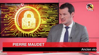 Pierre Maudet - Etat de Genève - Sécurité