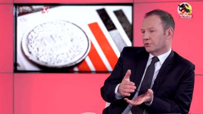 Serge Dal Busco - Etat de Genève - Fiscalité, Finance