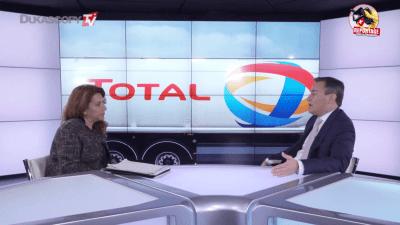 Vincent Meney - Total - carburant aérien - Energie