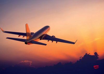 l'aviation civile