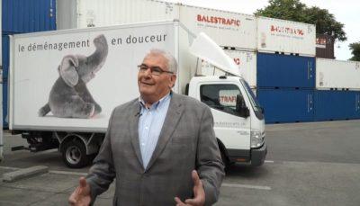 Balestrafic Michel Balestra
