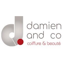 Damien And Co - Coiffure et Beauté