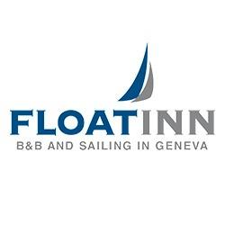 Floatinn B&B and sailing in Geneva
