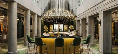 hotels et restaurants en suisse