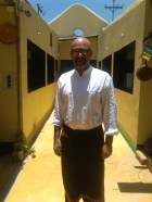 Chef Sumito Estévez. Foto: Greisy Marcano