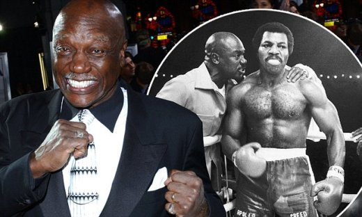 """FILE - FEBRUARY 25: Actor Tony Burton, known for his work in the """"Rocky"""" movies, has passed away. He was 78 years old. Tony Burton during """"Rocky Balboa"""" World Premiere - Arrivals at Grauman's Chinese Theatre in Hollywood, California, United States. (Photo by Albert L. Ortega/WireImage)"""
