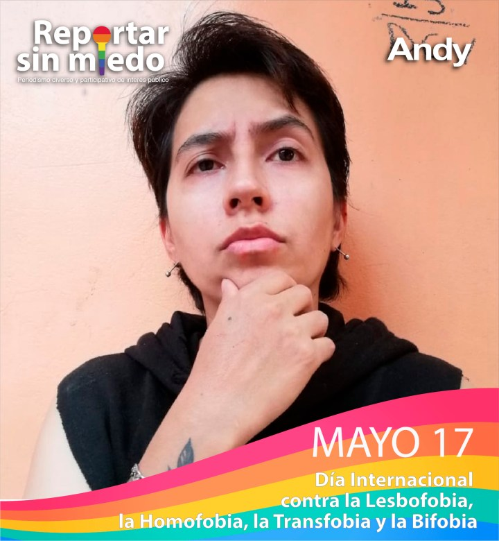 Andy Tosta