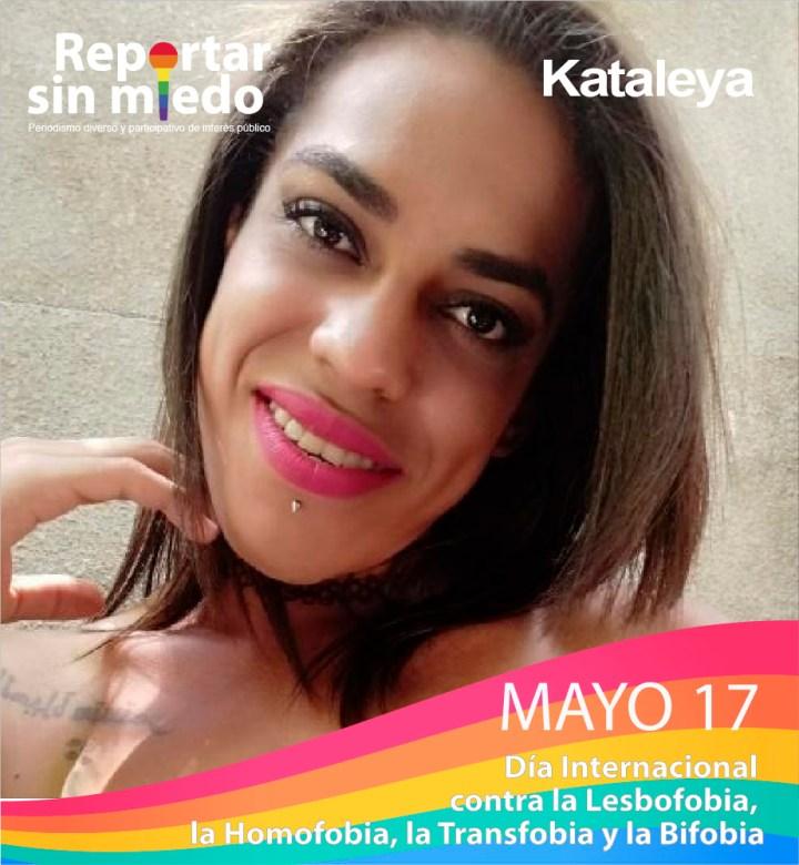 Kataleya Jesús Domínguez