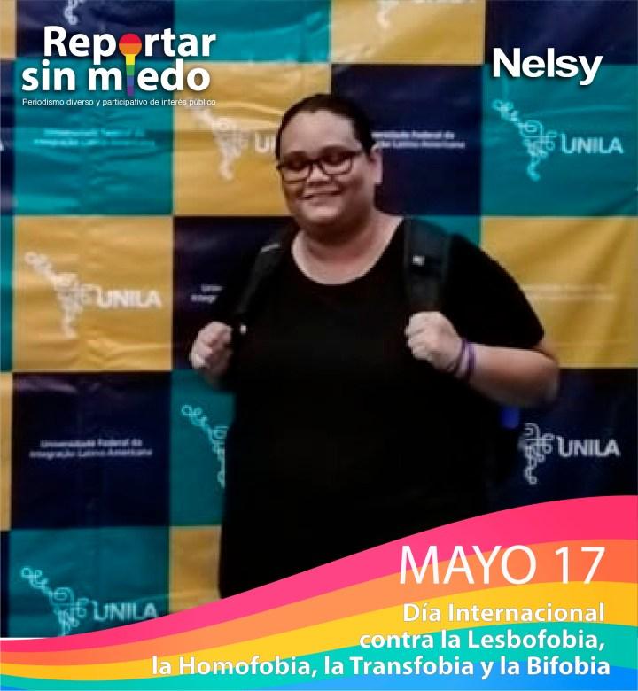 Nelsy Sandoval
