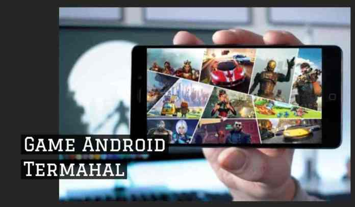 game android termahal