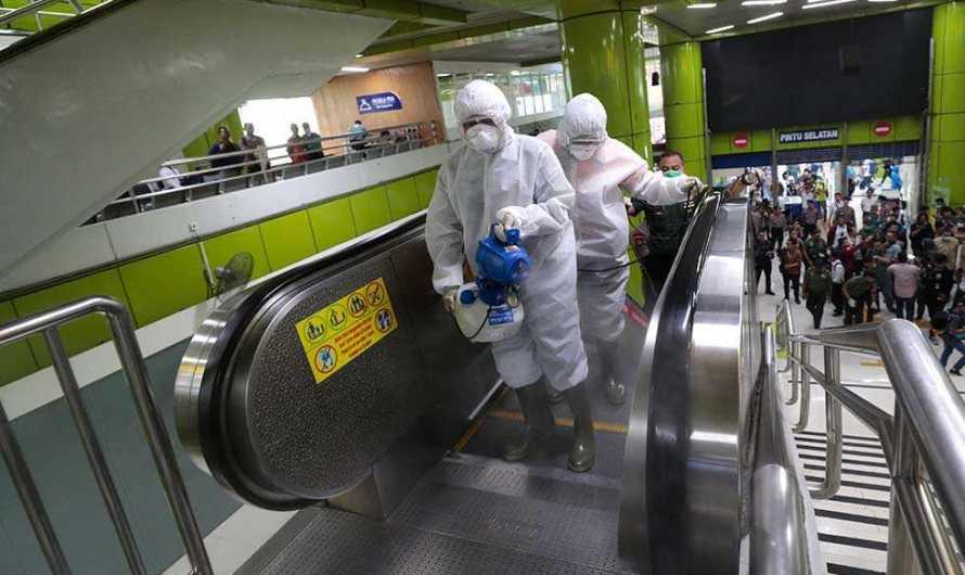 Países cierran fronteras y separa al mundo; OMS declara Pandemia
