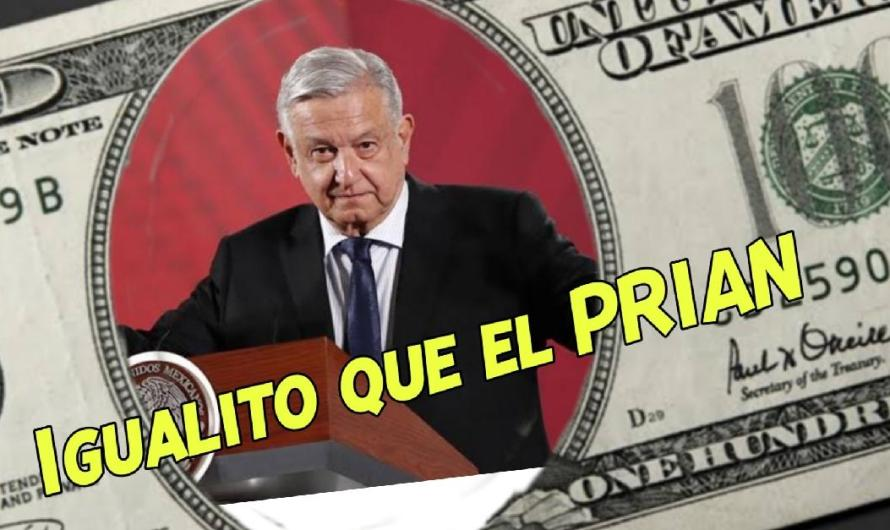 AMLO pide 1000 mdd al Banco Mundial para afrontar la tragedia del COVID-19