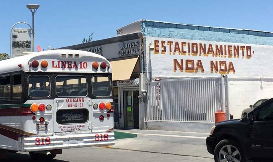Leyendas de Ciudad Juárez 'La ruta 10'