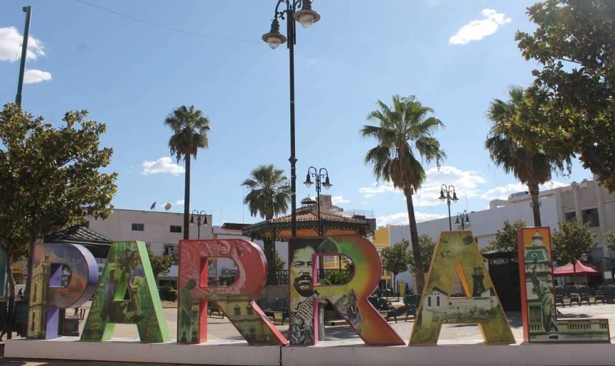 Hidalgo del Parral … ¡la capital del mundo!
