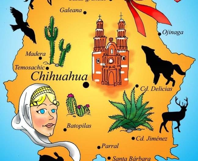 Cinco cosas que no sabías sobre Chihuahua