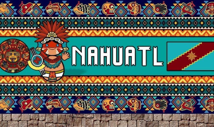 Cinco palabras del náhuatl que usamos diariamente y ¡ni sabíamos!
