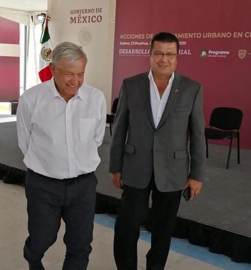 Armando Cabada: Andrés Manuel López Obrador, examine decreto para Regularización Vehicular