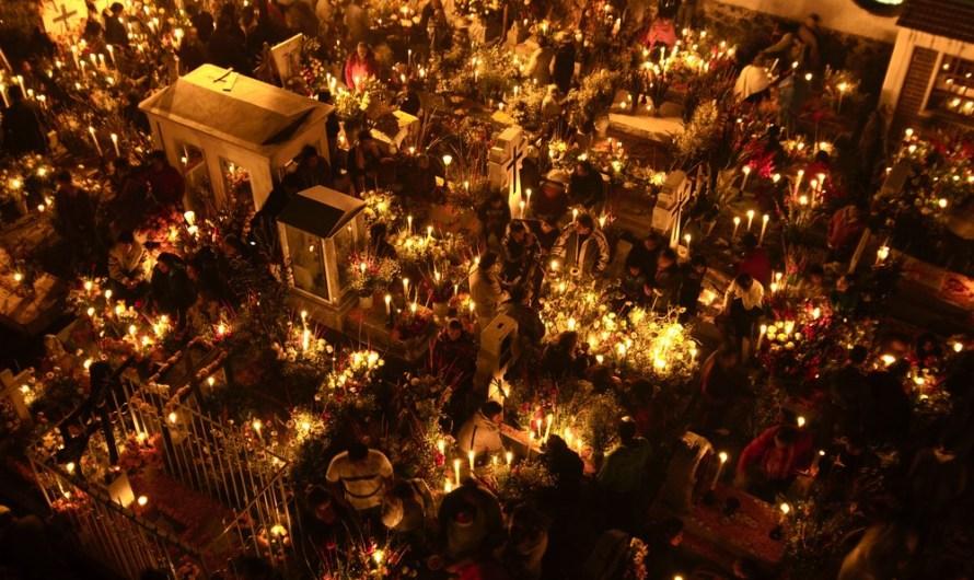 Cómo celebraban el Día de Muertos en Teotihuacán y los Mexicas
