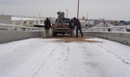 nieve ciudad juarez