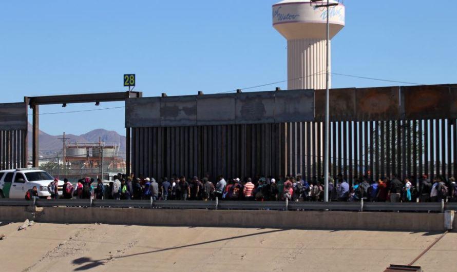 JUÁREZ: Se pide a migrantes no ir a puentes internacionales
