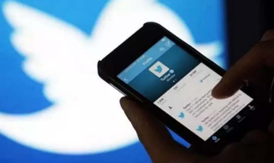 TWITTER responde sobre acusaciones de nexos con el PAN